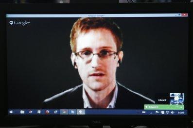 SnowdenTV