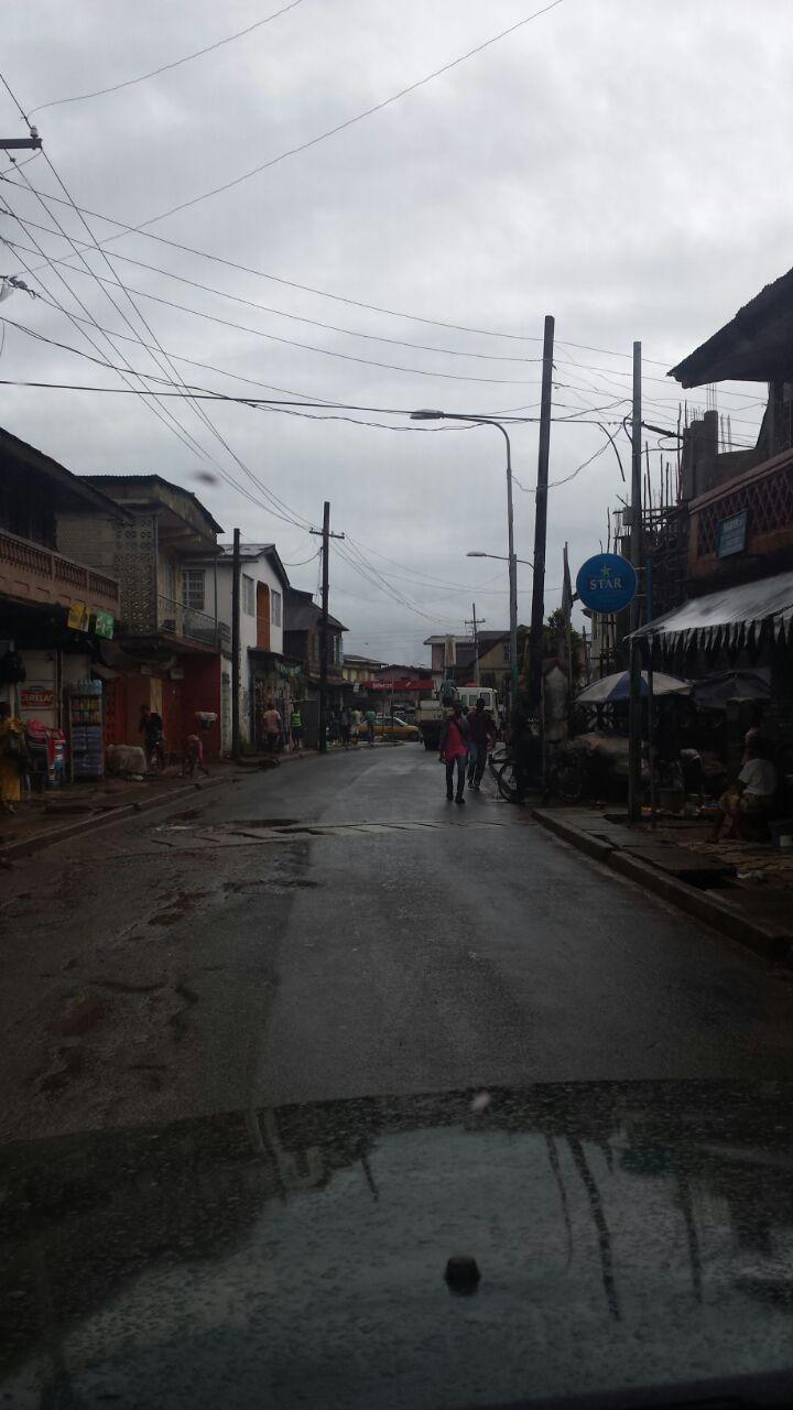 Freetown dead