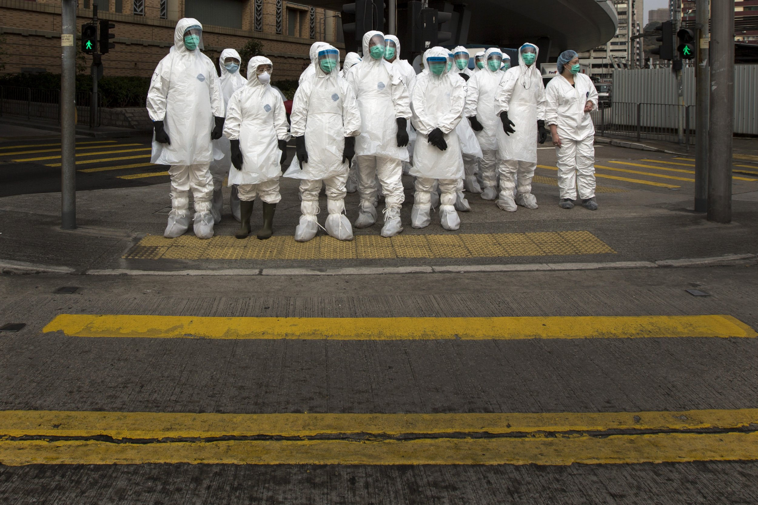 Bioterror Lab Accidents Happen Far More Often Than We Thought