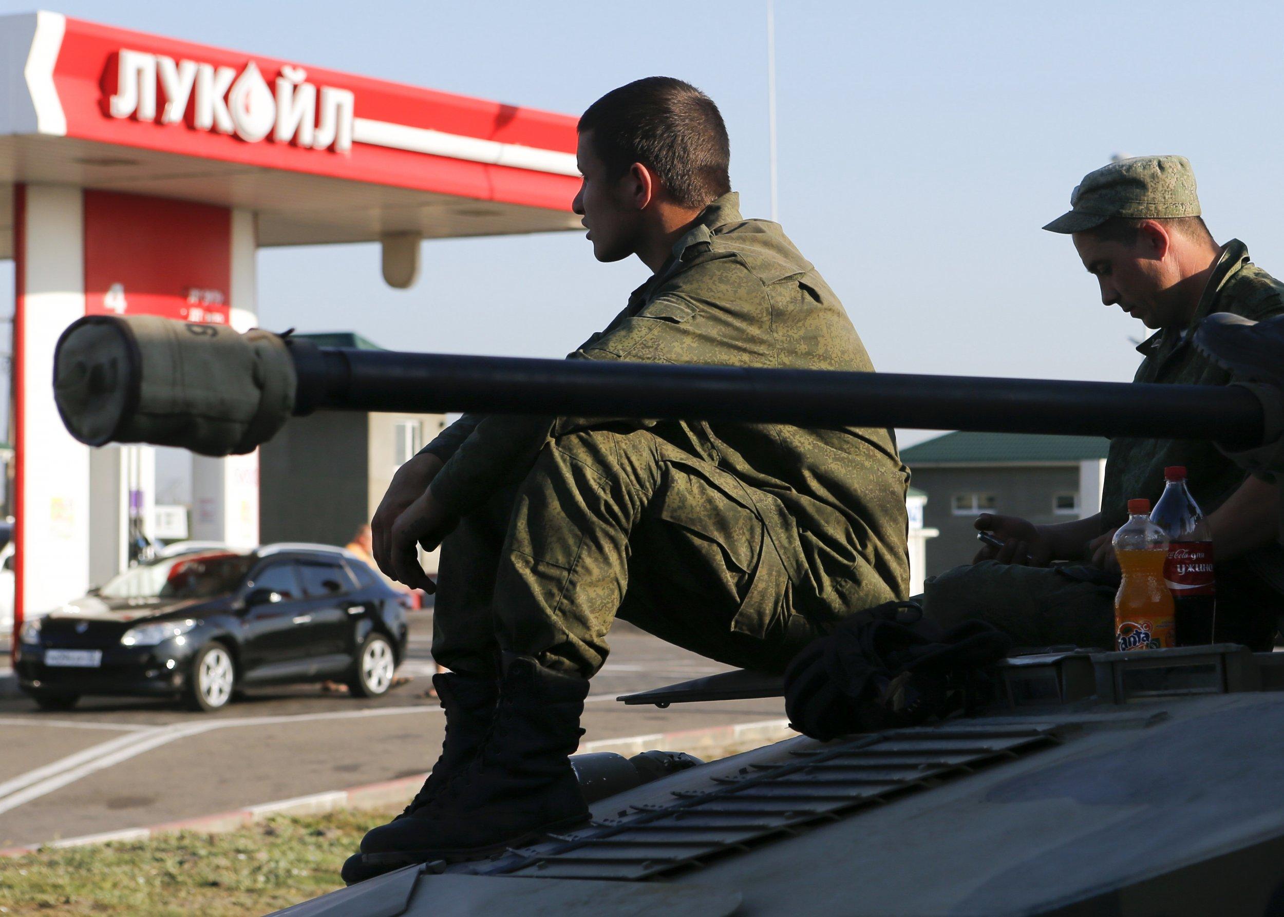 UkraineConvoy