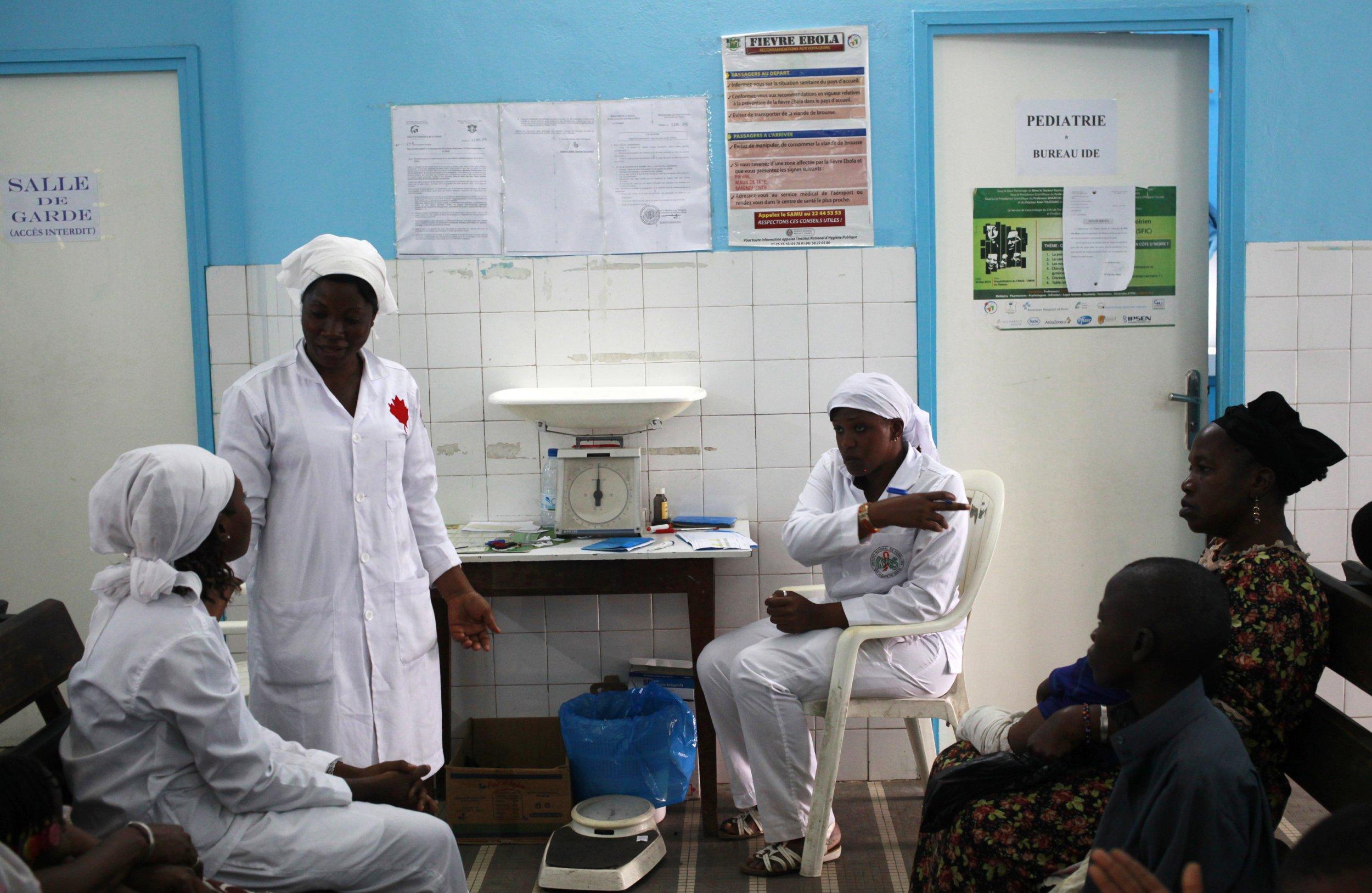 ebola-nurses