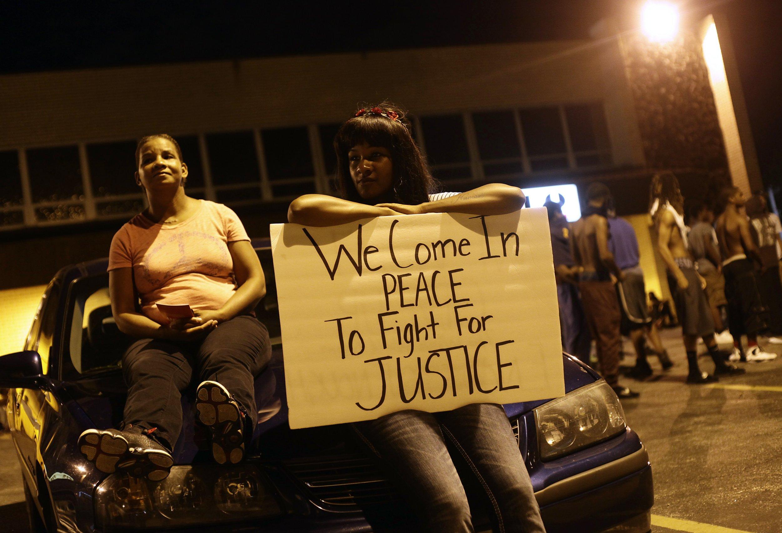 Ferguson Aug 19