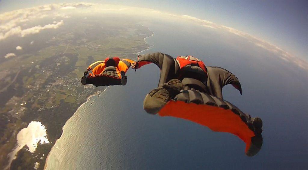 Wingsuit