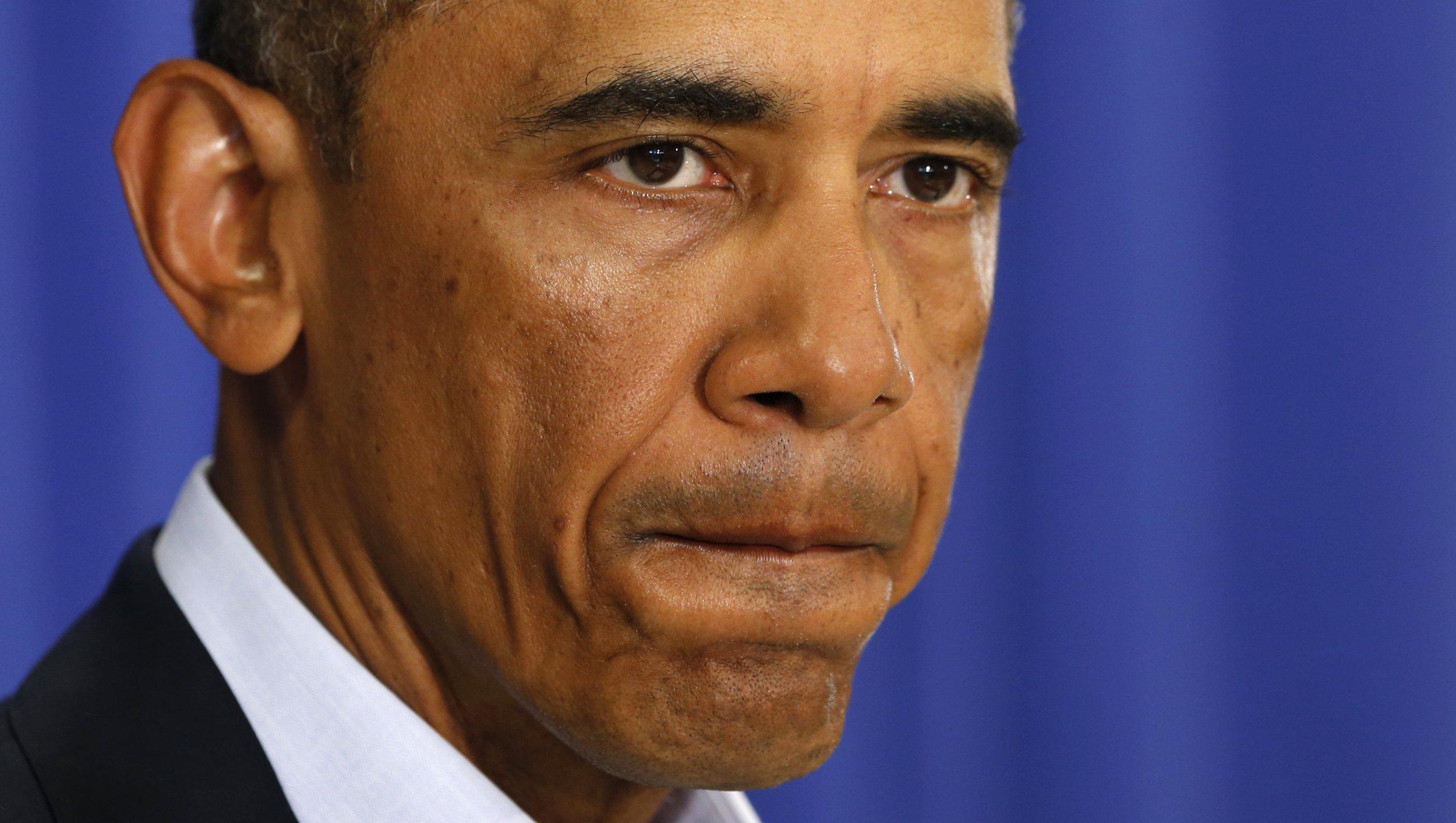 Obama on Islamic State
