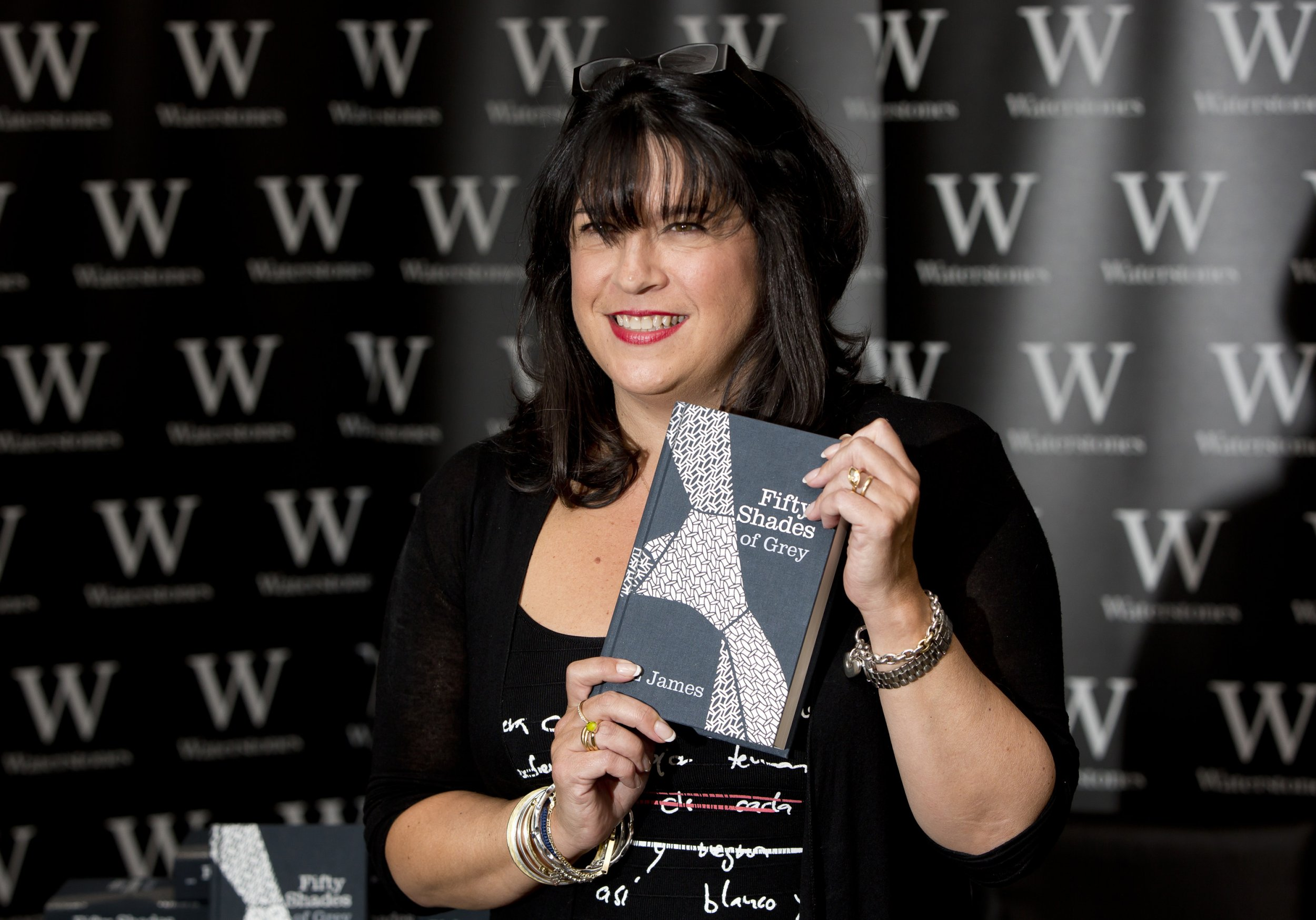 Fifty Shades Of Grey Readers More Likely To Be In Abusive Relationships