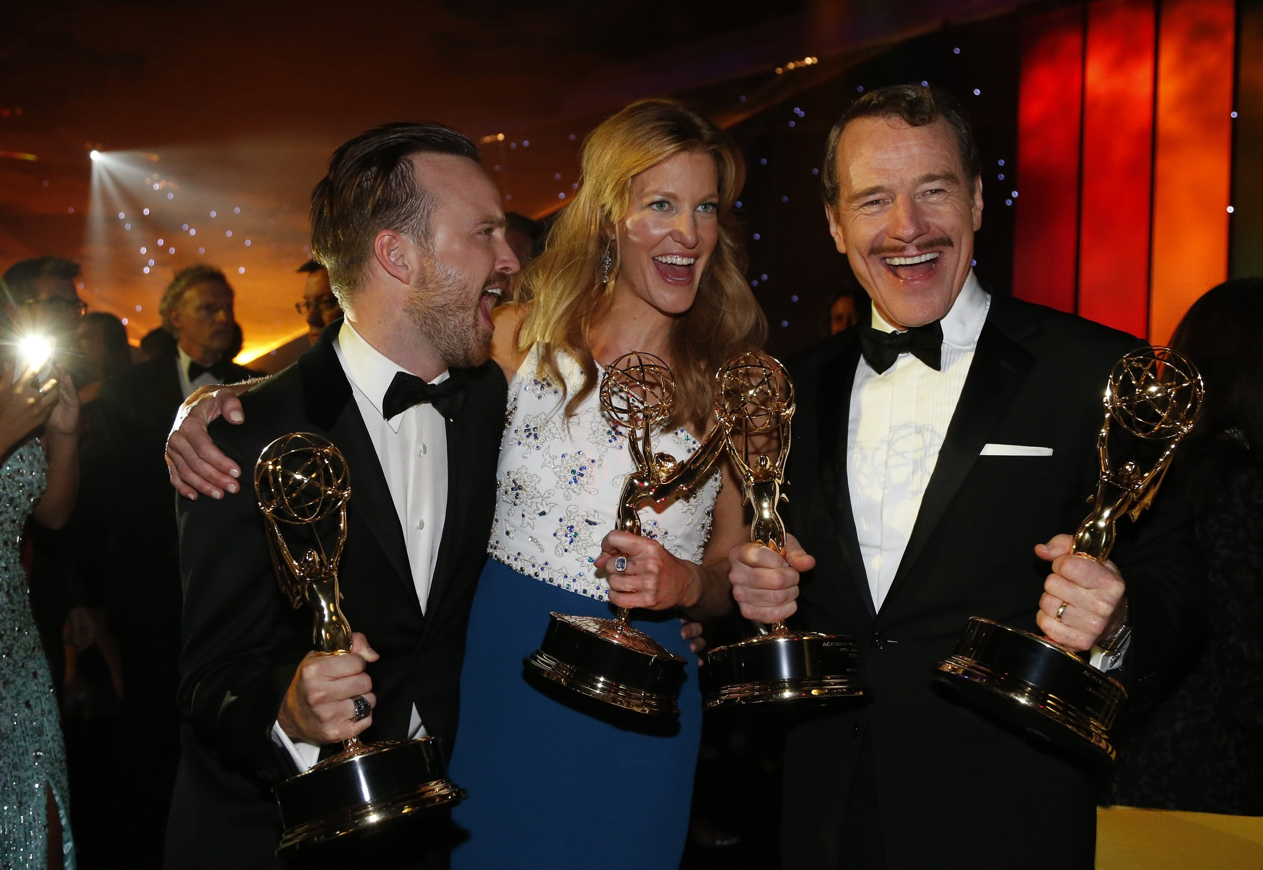 emmy awards breaking bad