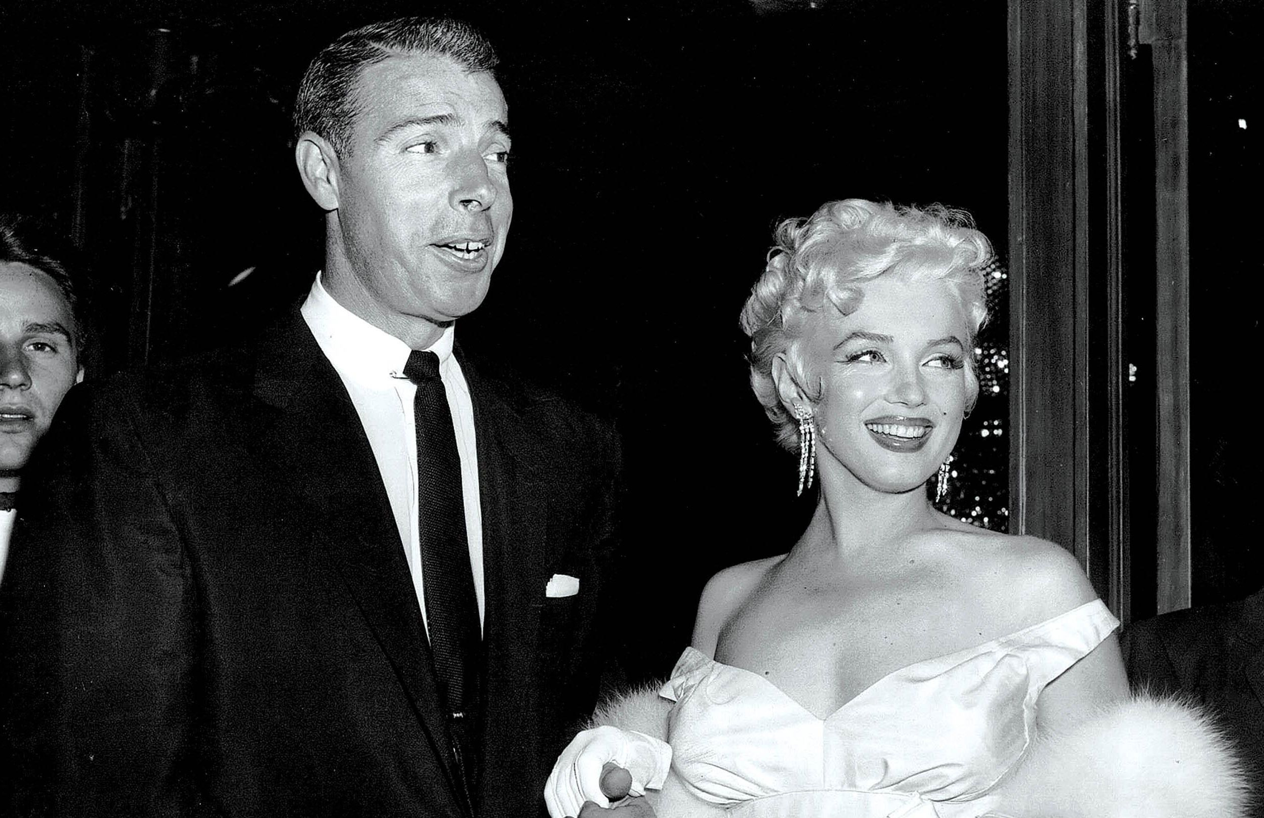 C  David Heymann's Lies About JFK and Jackie, Marilyn Monroe