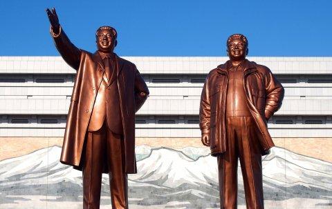 Kim il Sung4