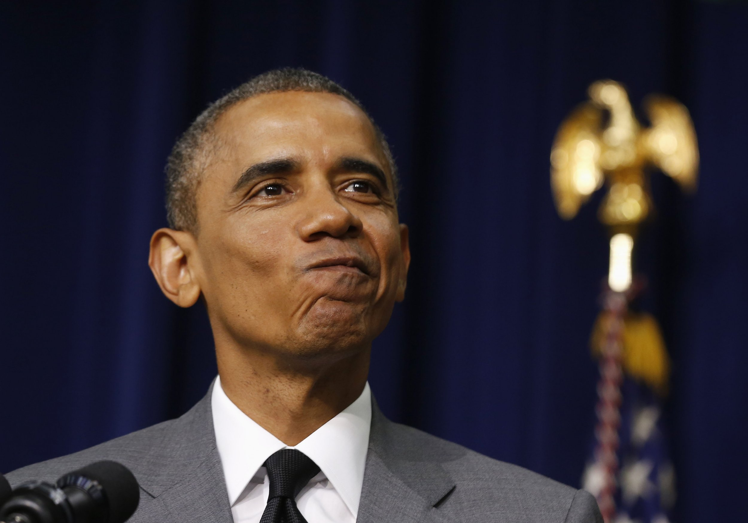 Why It's Already Legal for Obama to Take On Climate Change Without Congress