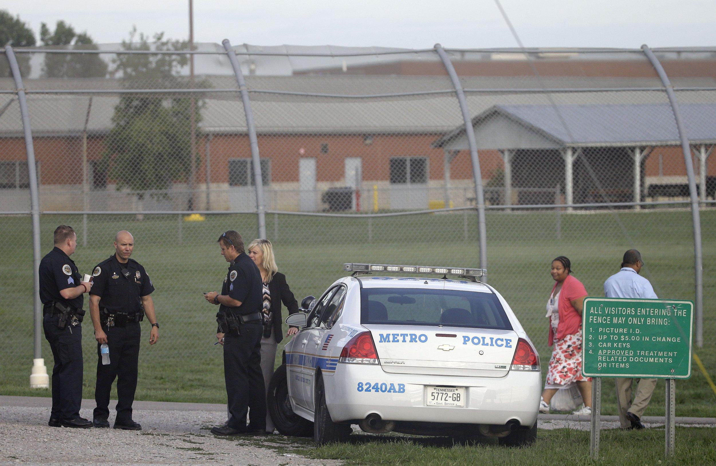 Breaks The Teen Center Observes 65