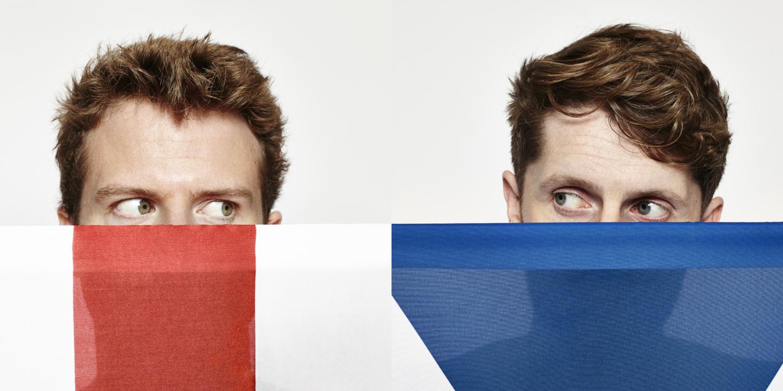 Englishman/Scotsman