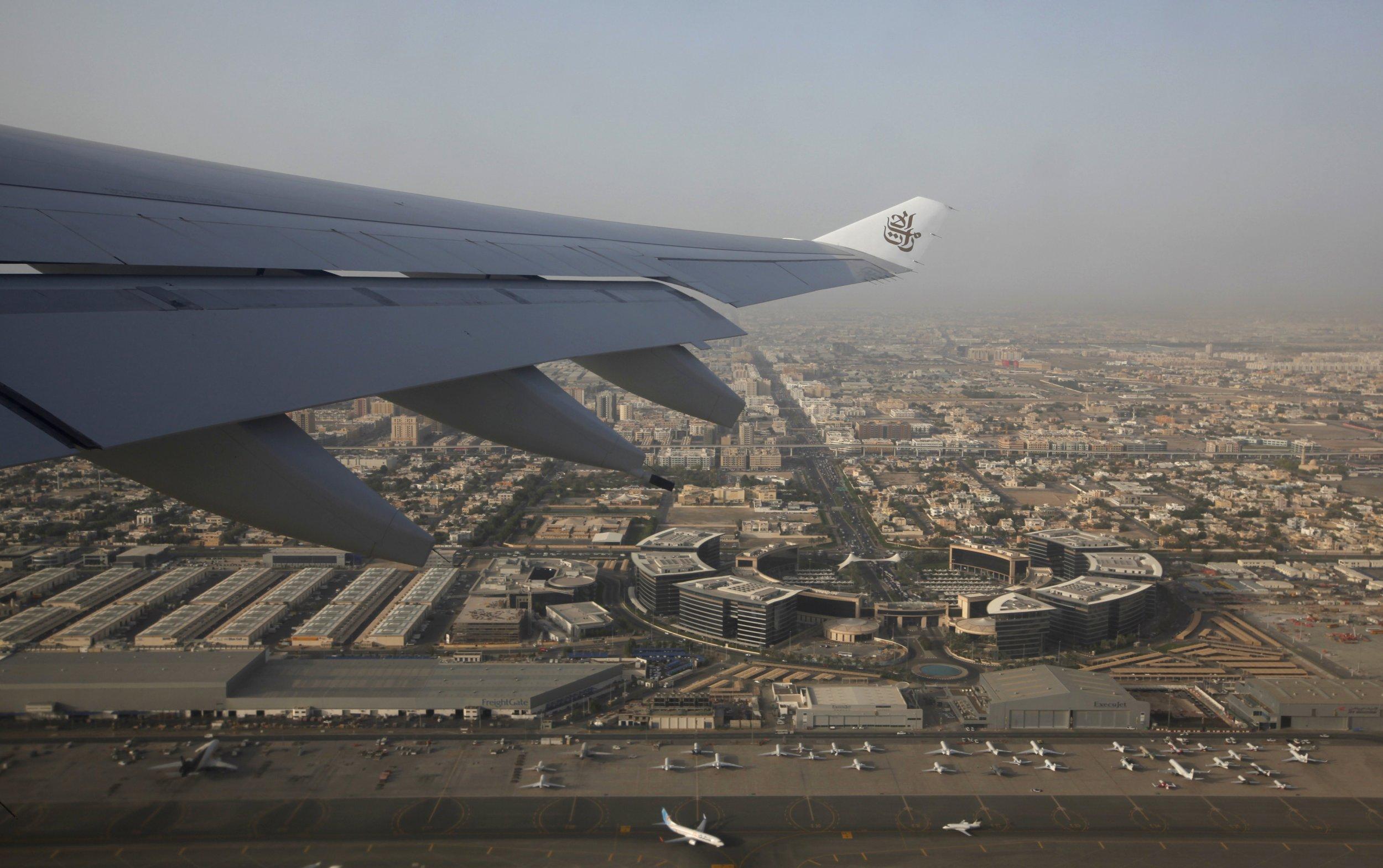 9-5-Dubai