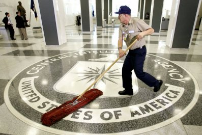 CIA logo22