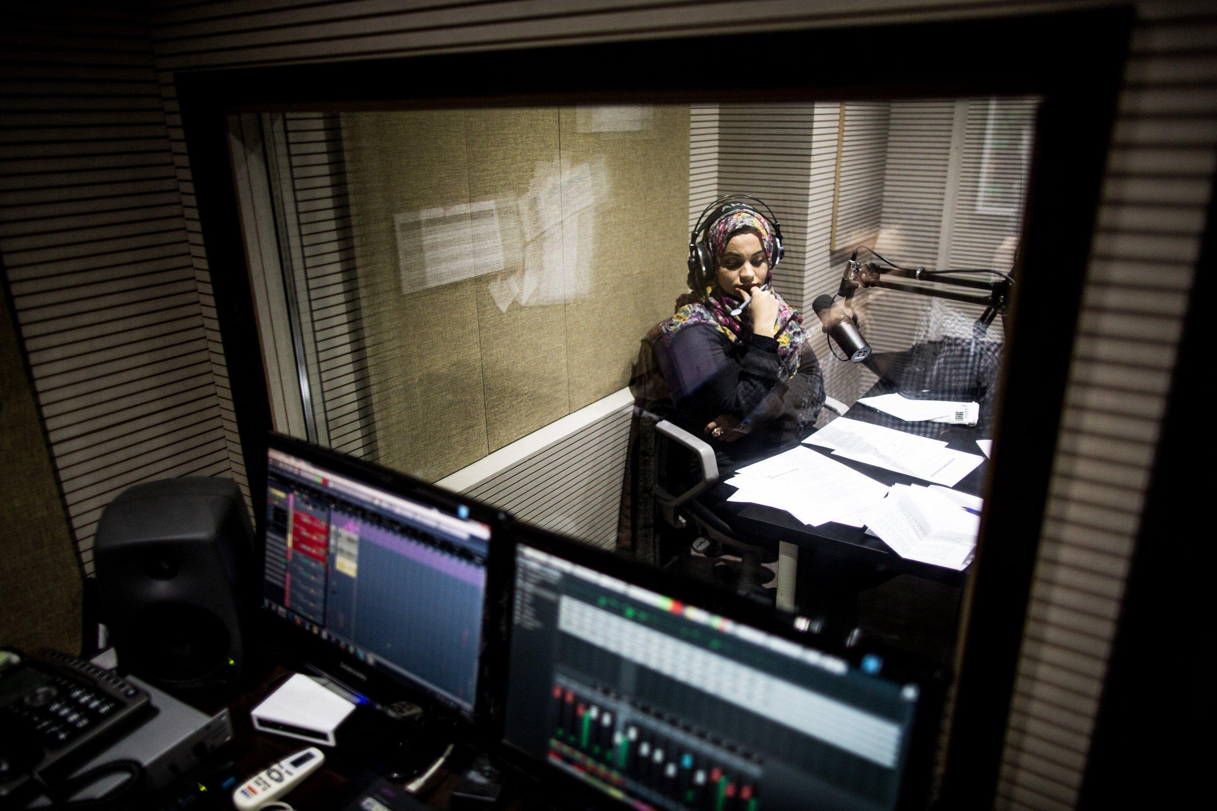 Radio al-Kul