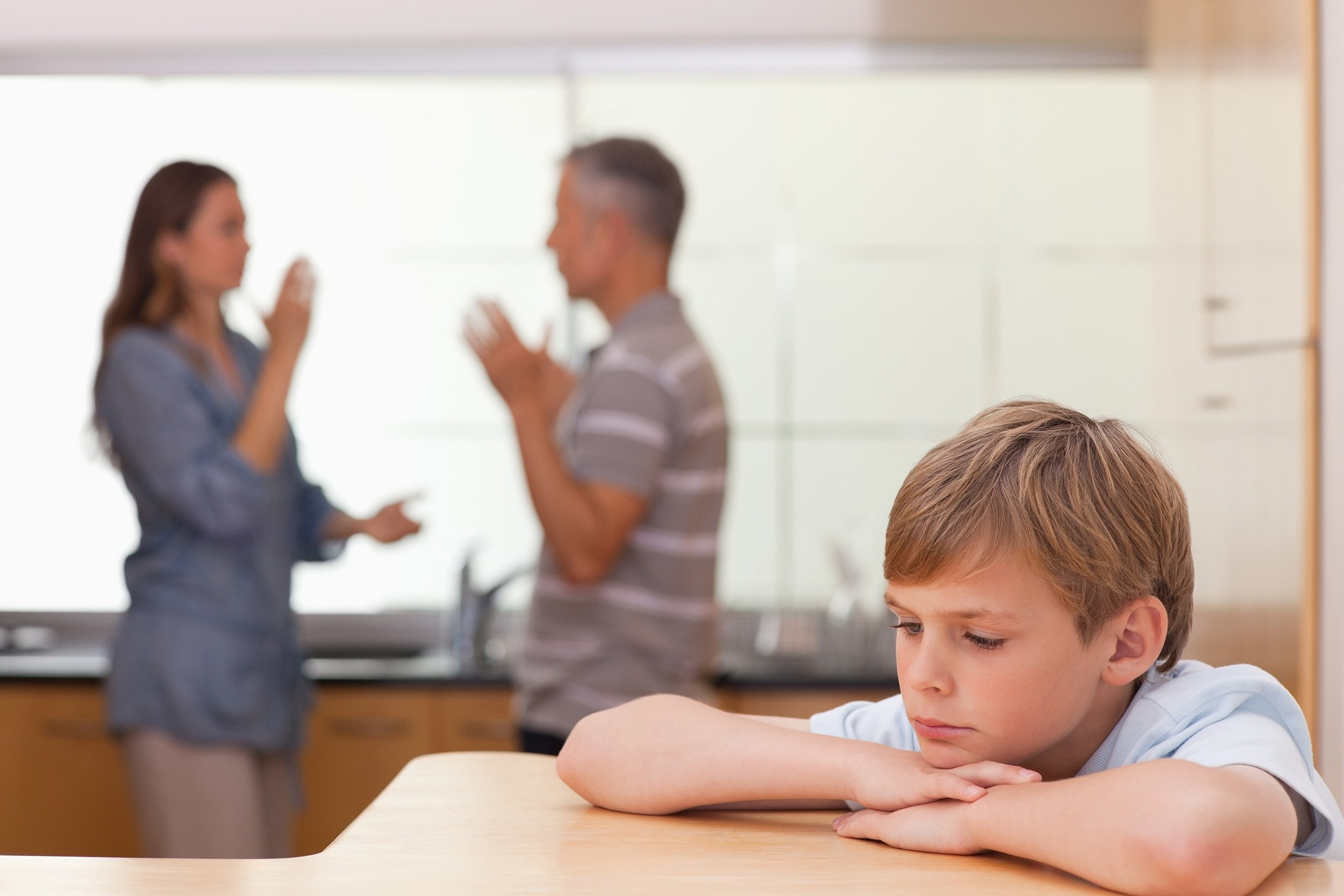 When Rich And Poor Learn Together Kids >> Study Says Marital Woes Hit Children Of Rich Harder Than Poor