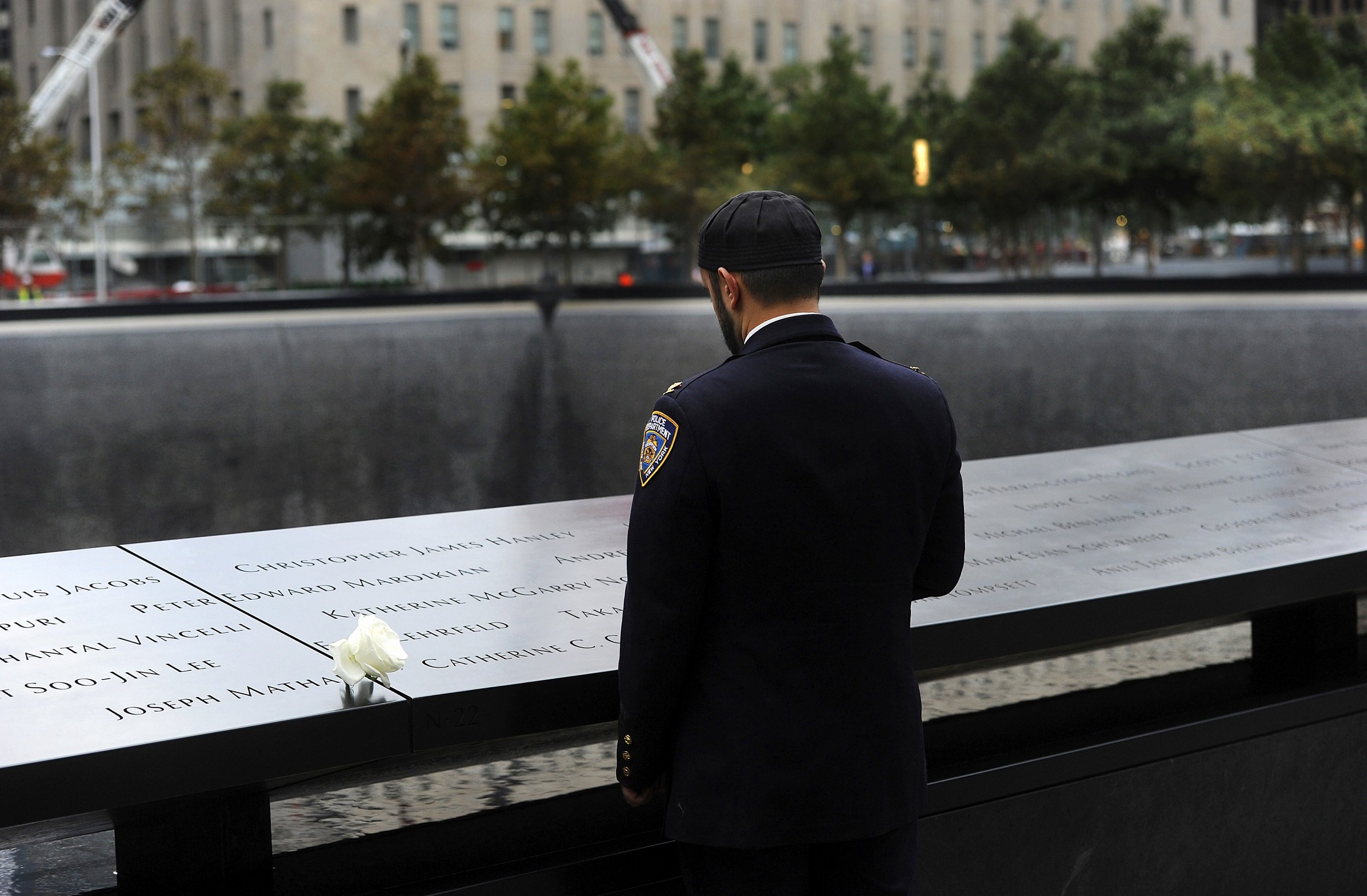 IS A TERRORIST ATTACK MORE OR LESS LIKELY ON 9/11?