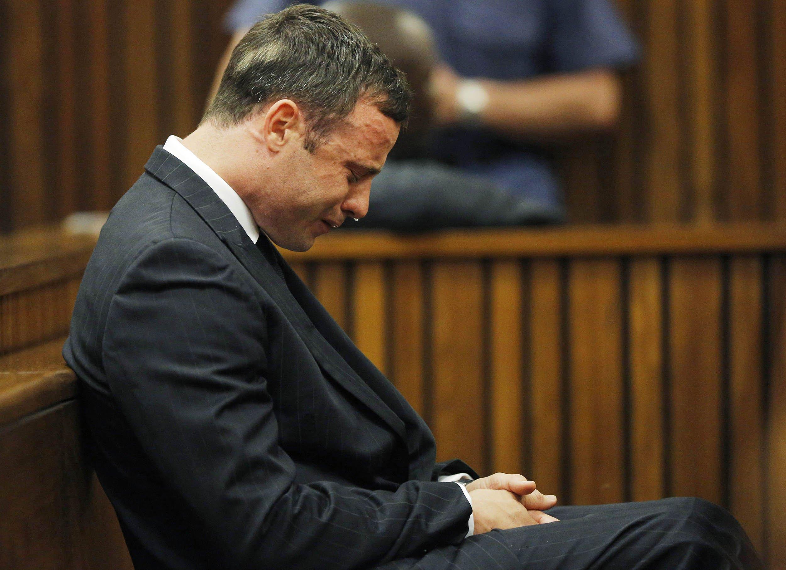A Verdict for Pistorius