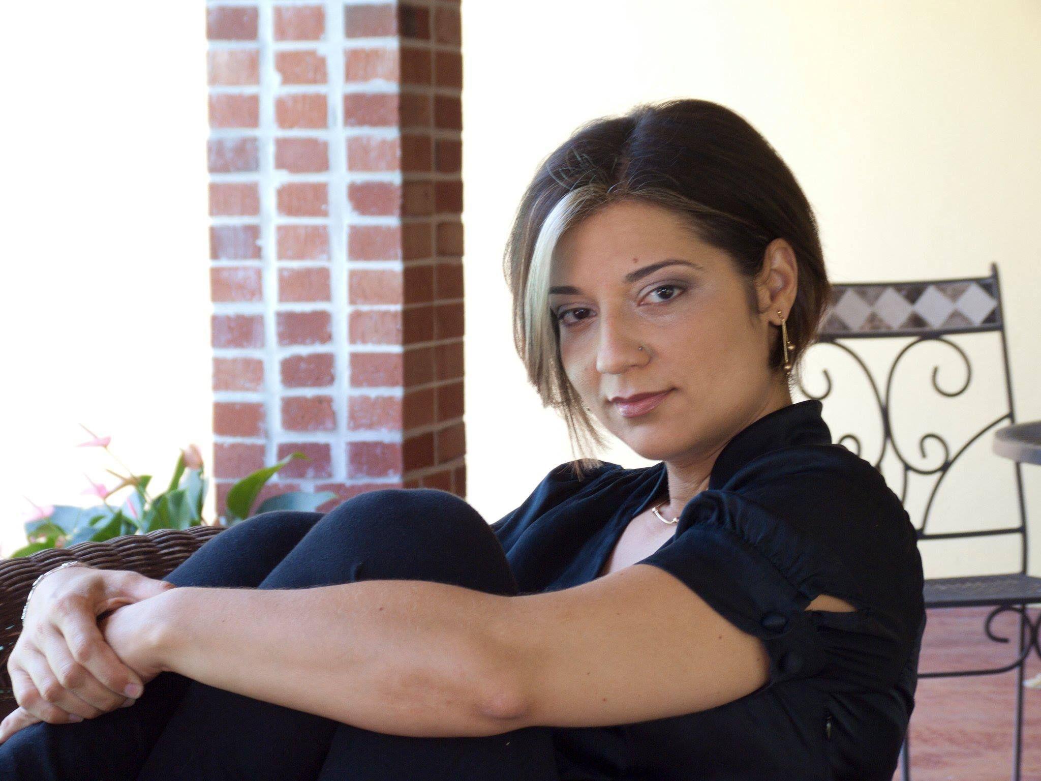 Isis Martinez