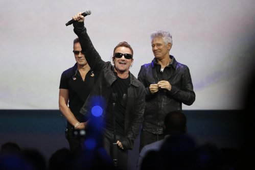 Every Song on U2's 'The Joshua Tree,' Ranked From Best to Worst