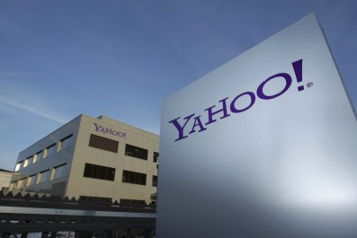 YahooOffice