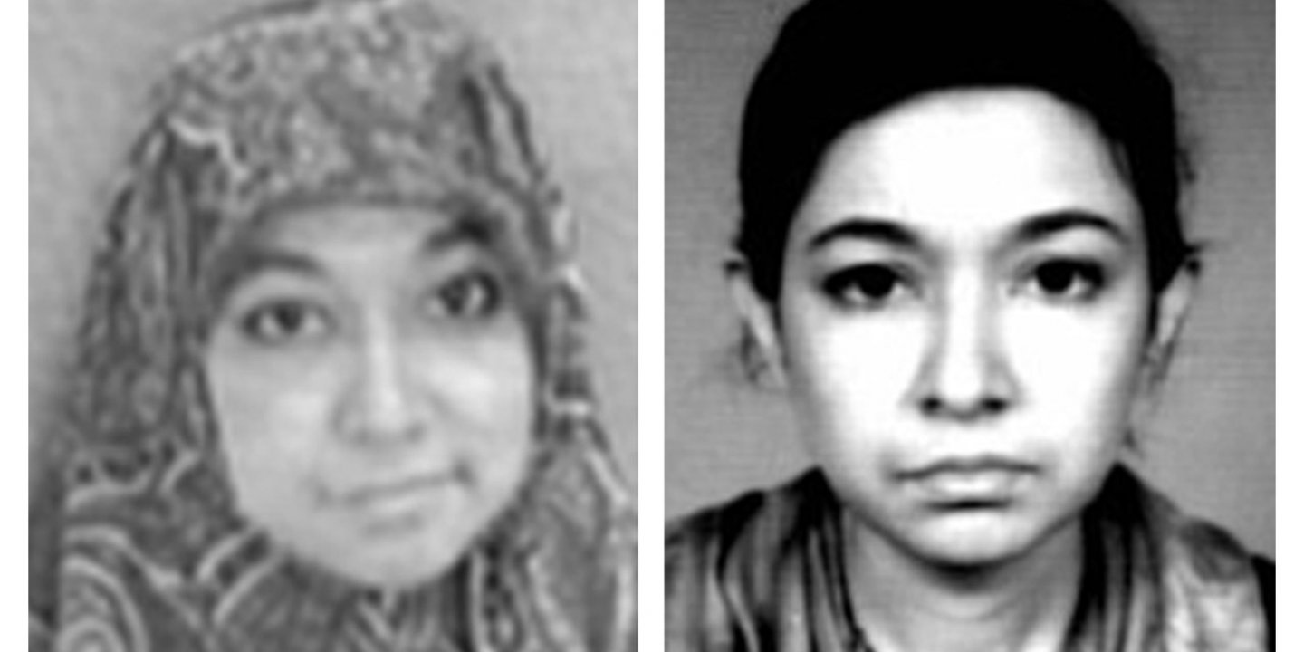 Aafia Siddiqui: The Woman ISIS Wanted to Trade for Foley, Then Sotloff