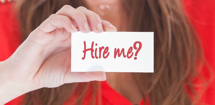 How to Ask for Job—Without Asking for a Job