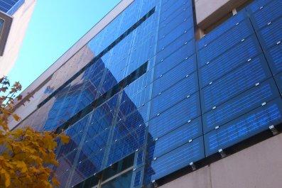 BAPV_solar-facade