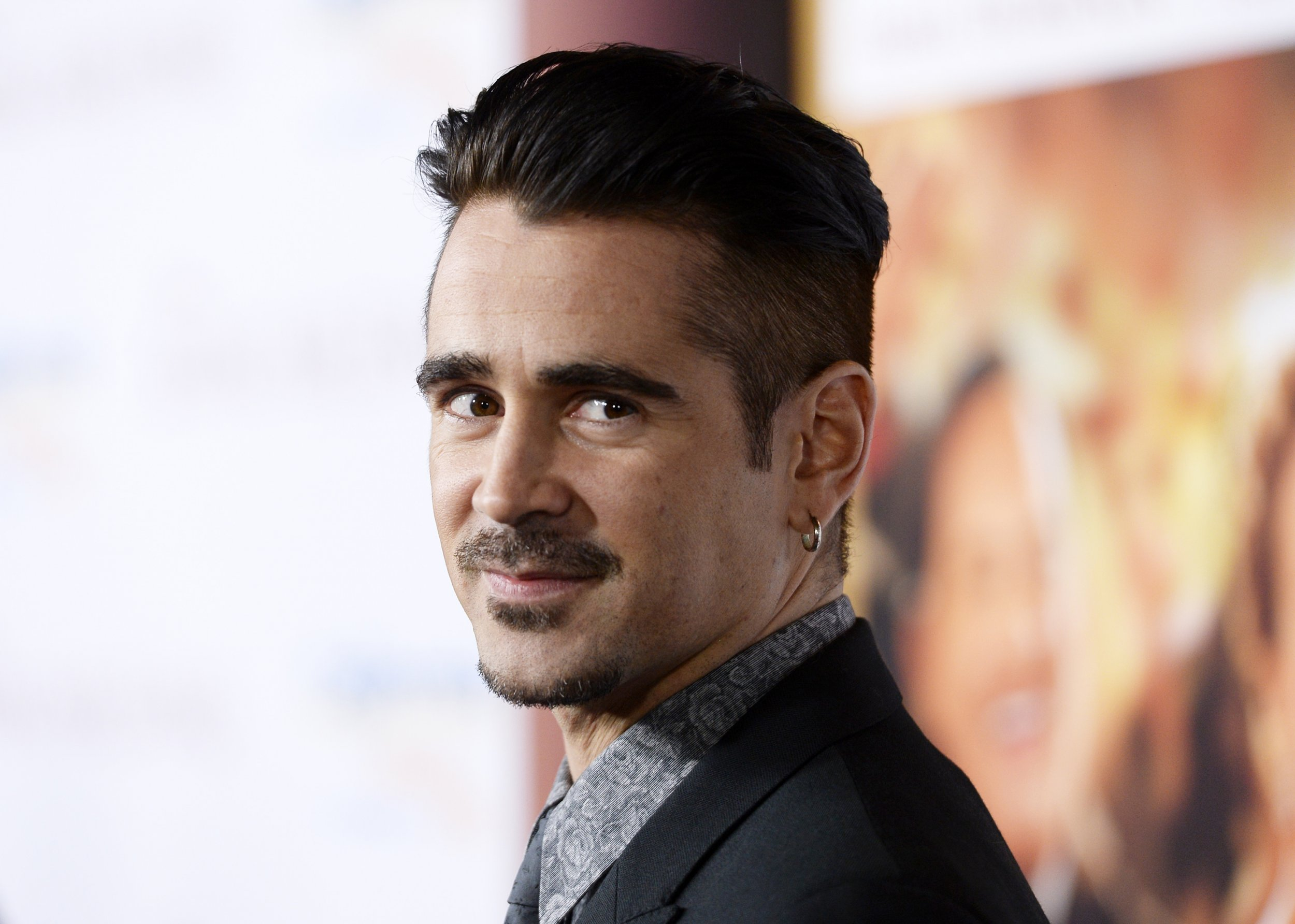 Colin Farrell to Star in 'True Detective' Season Two