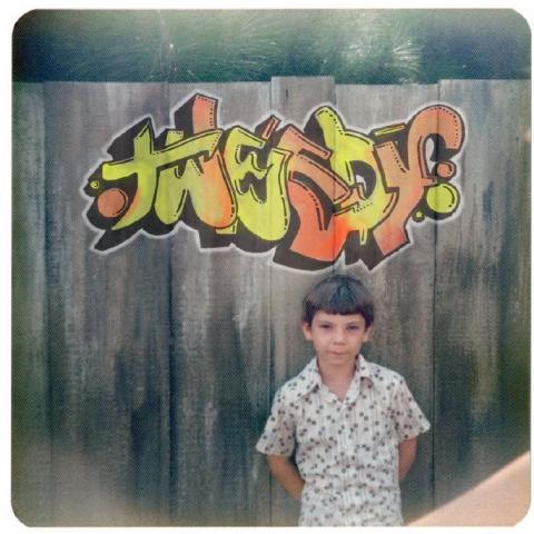 Sukierae album cover