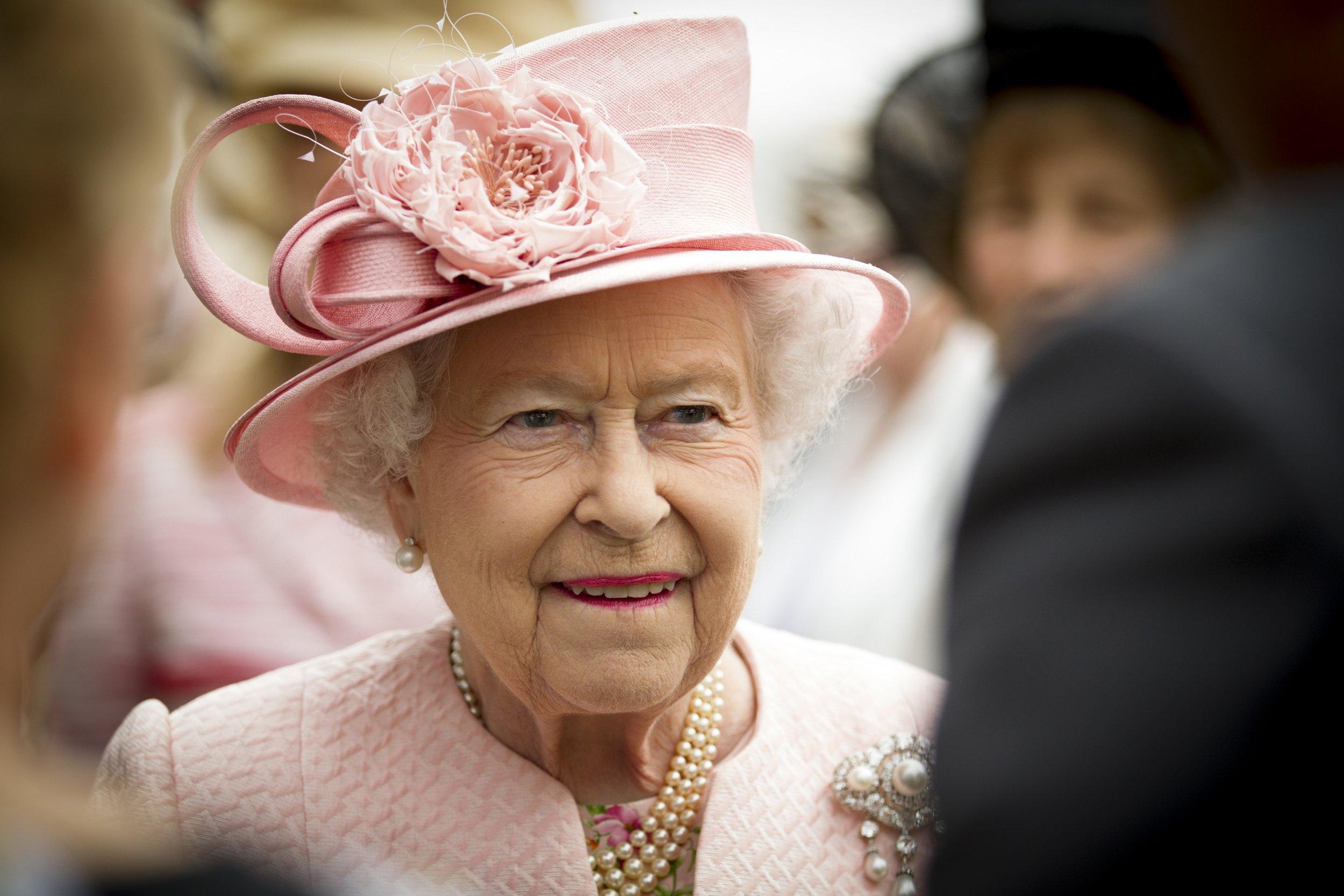queen elizabeth - photo #34