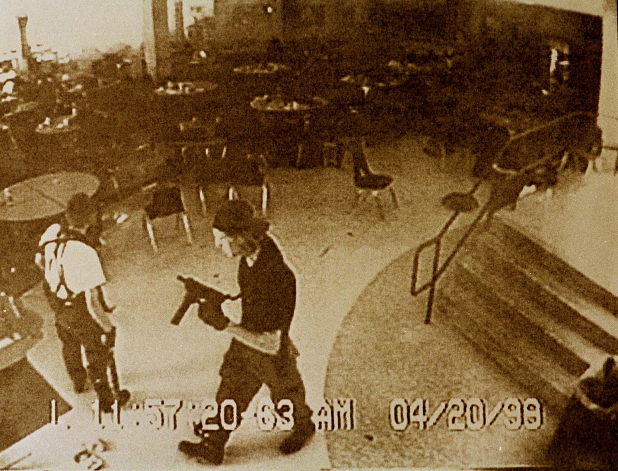 9-25-14 Columbine Shooter 1
