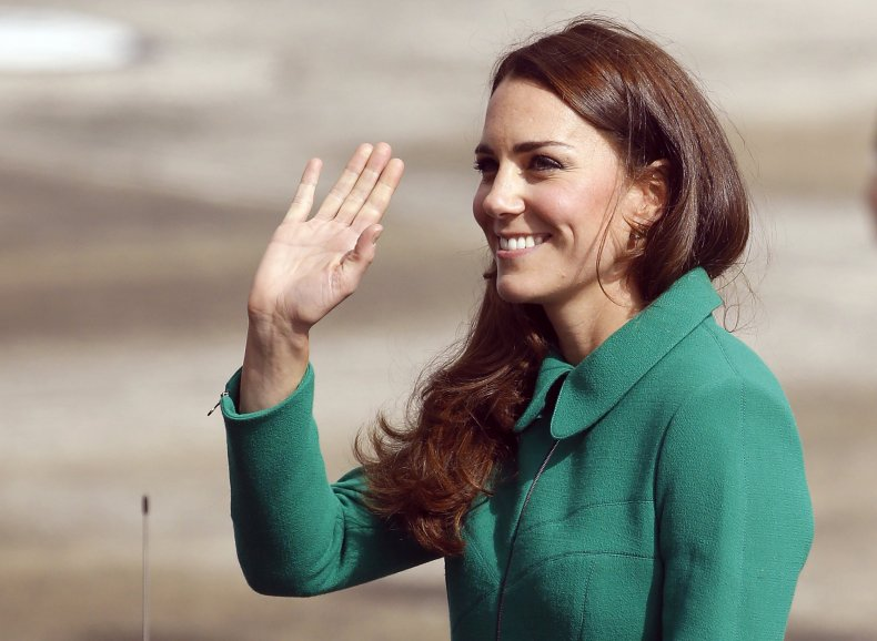 Kate wave