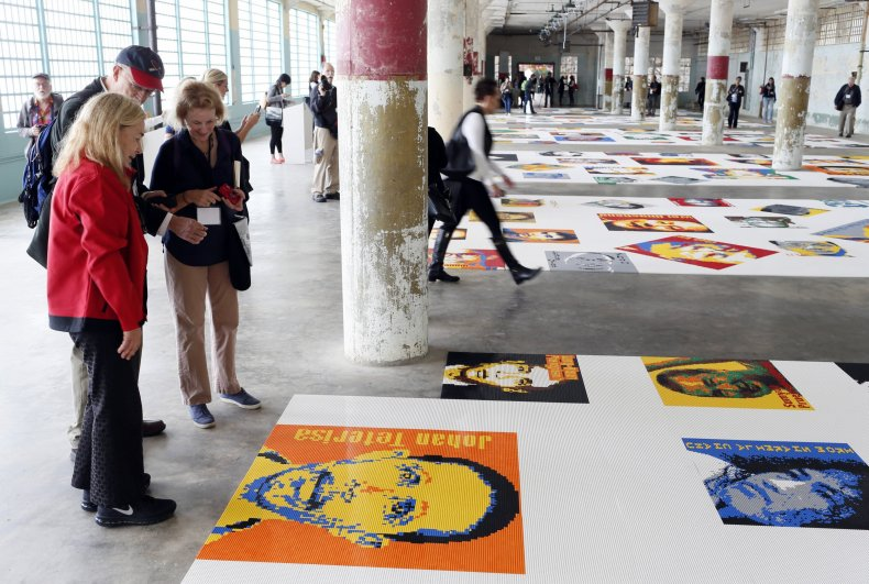 9-26-14 Ai Weiwei Trace