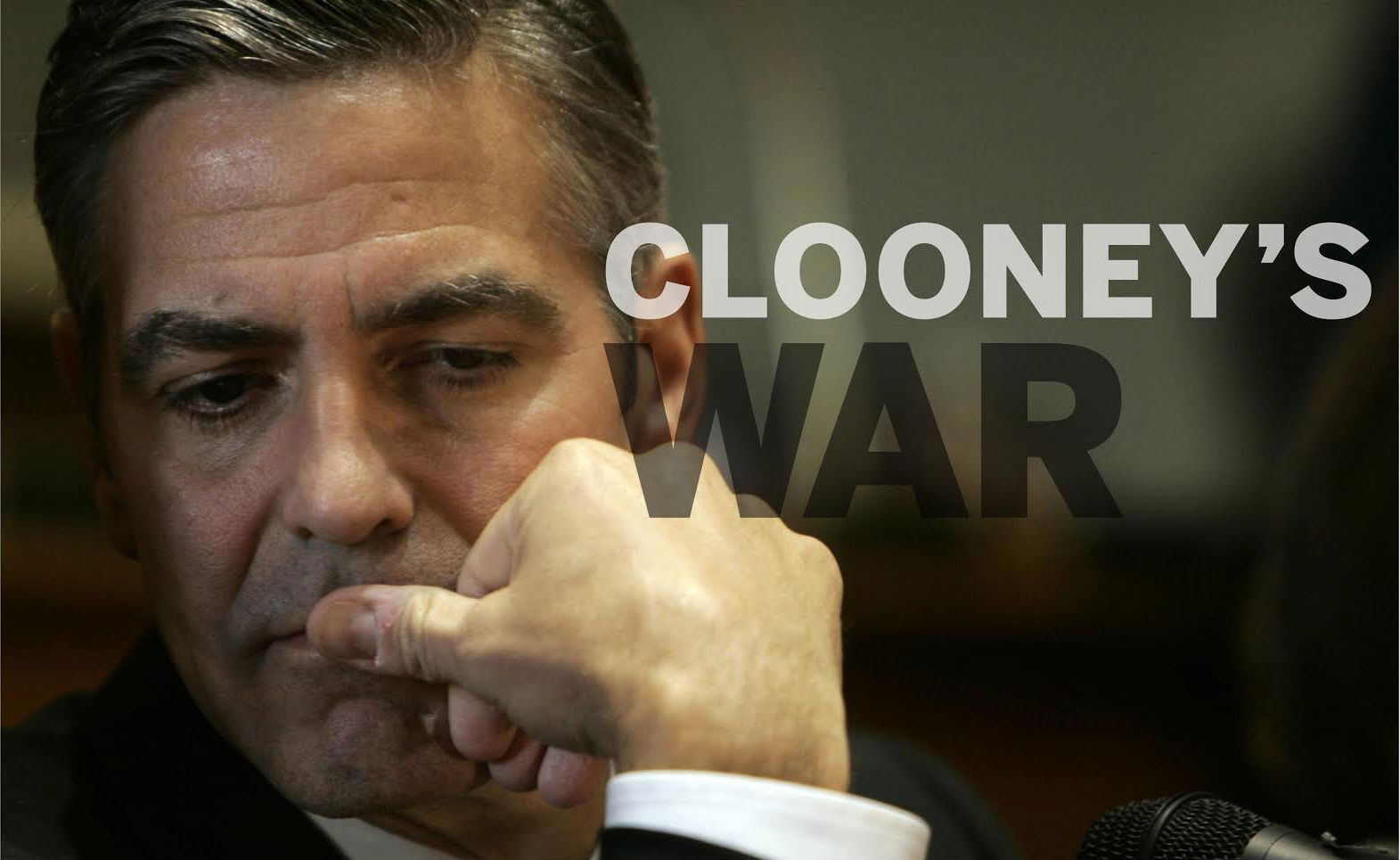 George Clooney, South Sudan and How the World's Newest Nation Imploded