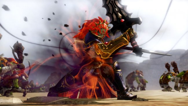 Review: Wii U's 'Hyrule Warriors' Improves on the Series