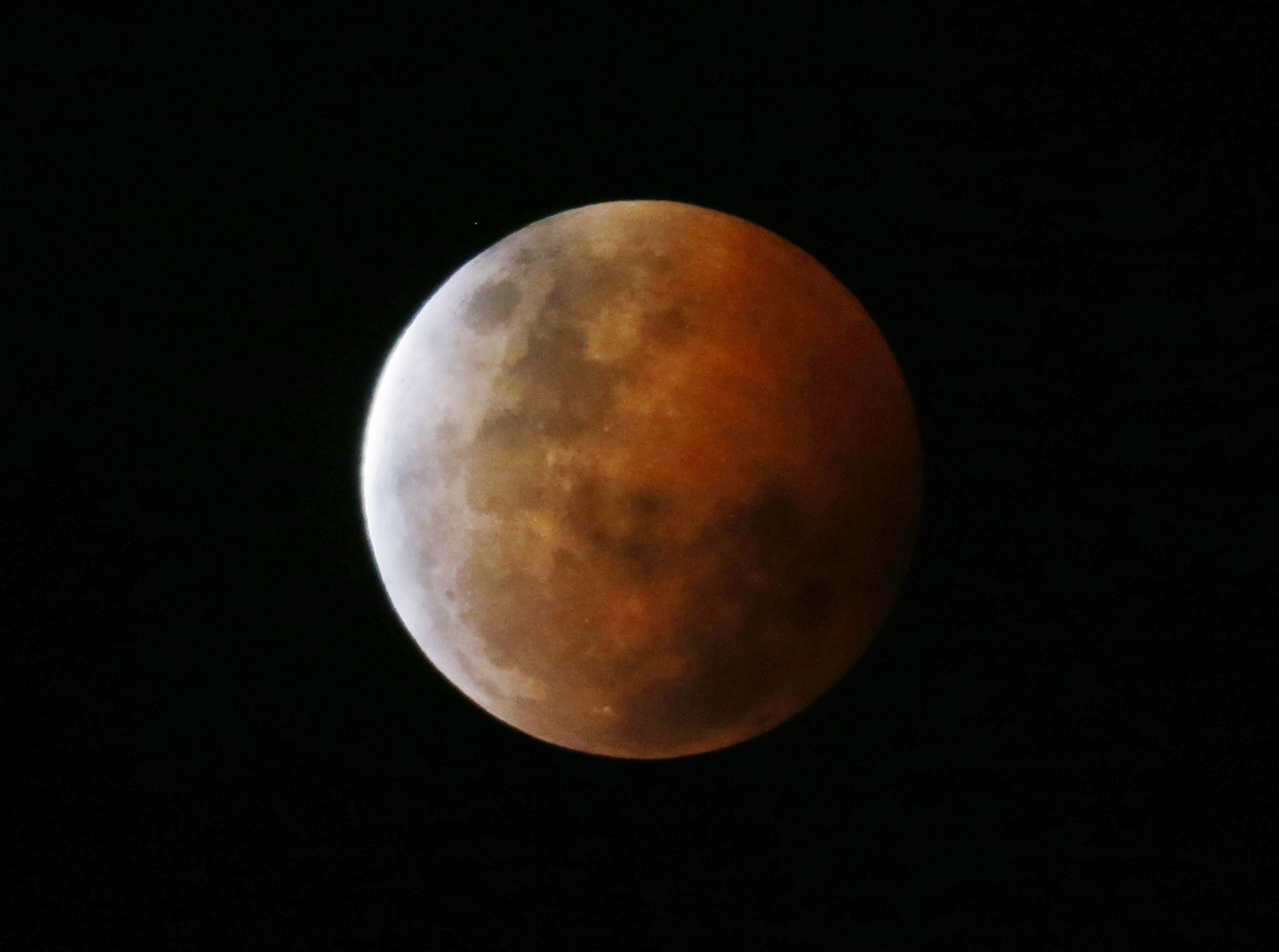 red moon oct 2018 - photo #14