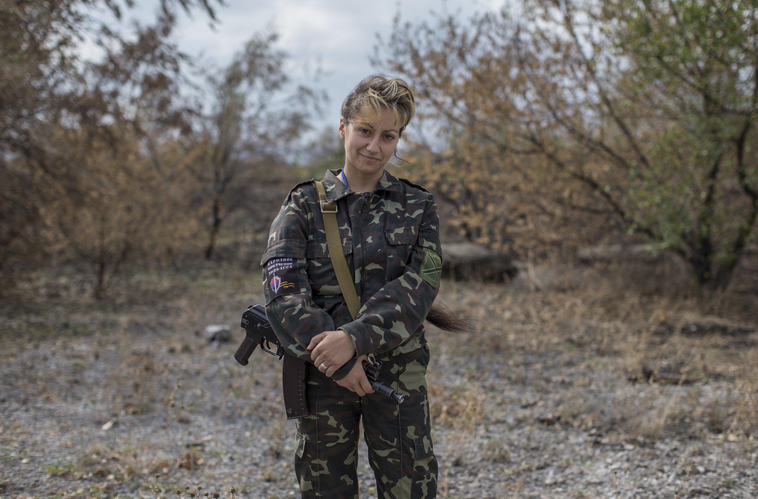 Знакомства В Донбассе