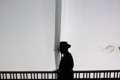 hasidicchild