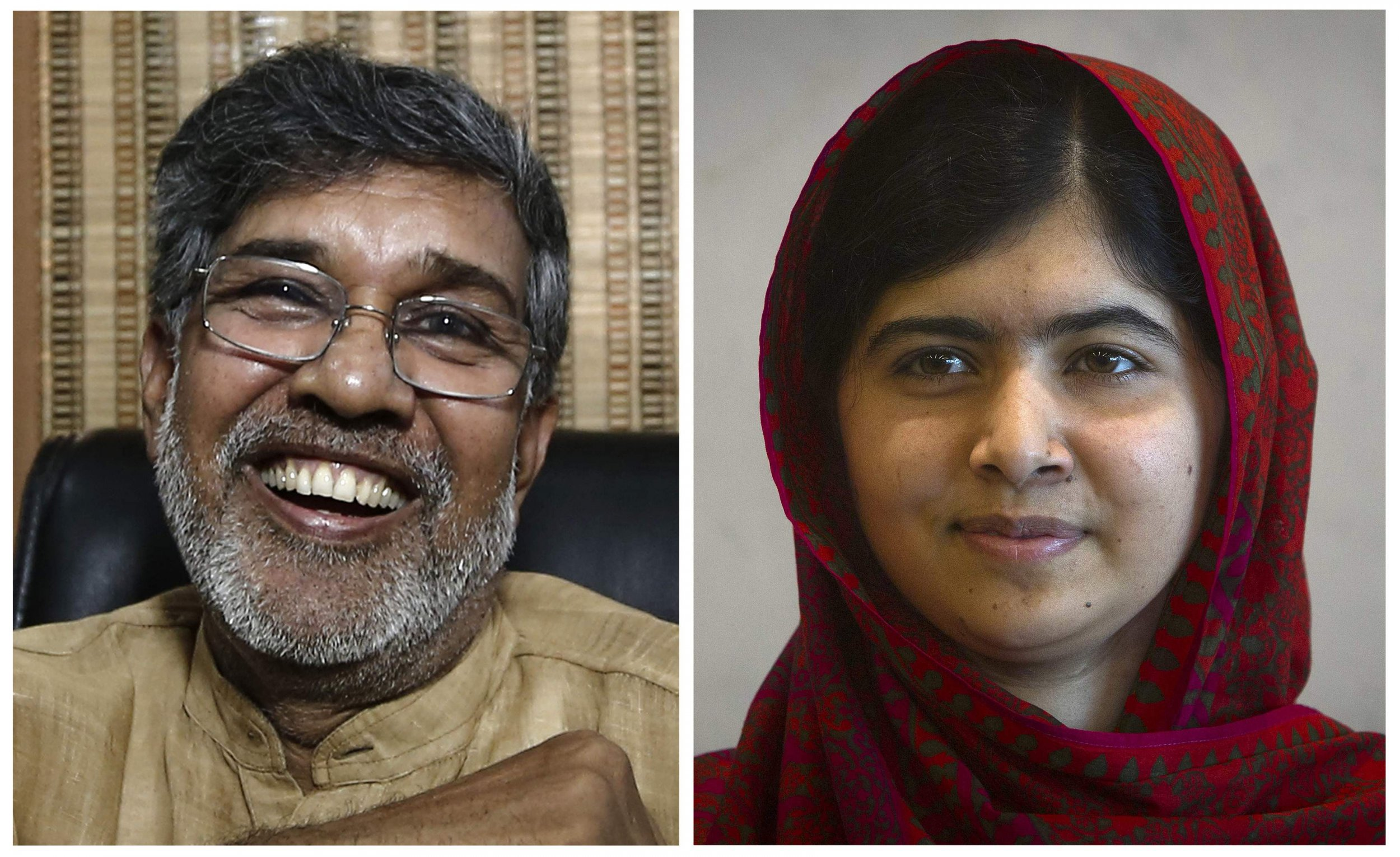 10-10-14 Nobel Peace Prize winners