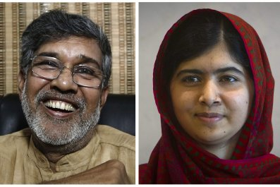 10-10-14 Nobel Peace Prize winners