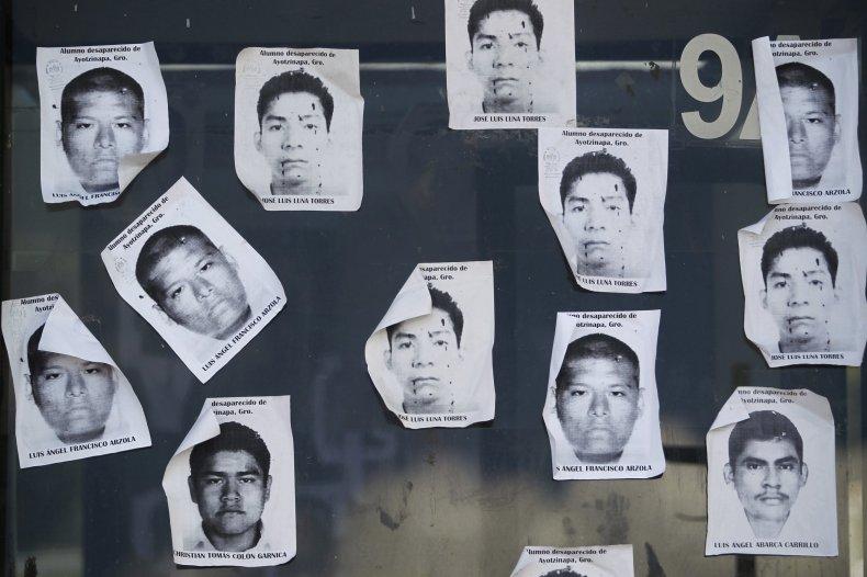 mexico teacher massacre