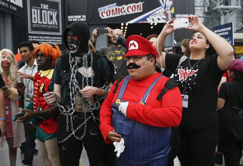 10-11-14 Comic-Con 9