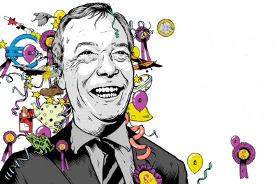 farage crop