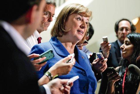 Rep. Carol Shea-Porter