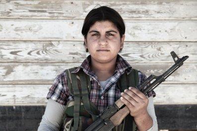 Kobane cover