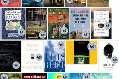 10-15-14 National Book Award finalists