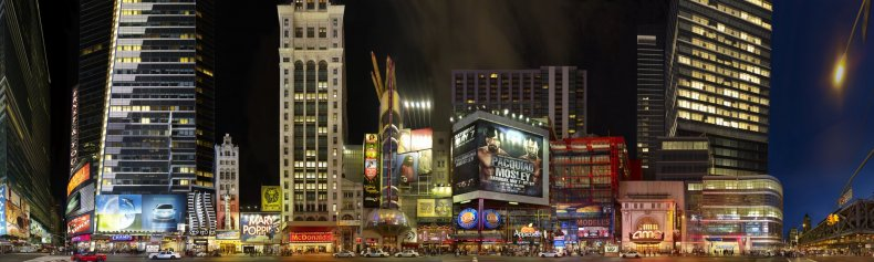 10-16-14 Jeff Liao Times Square S