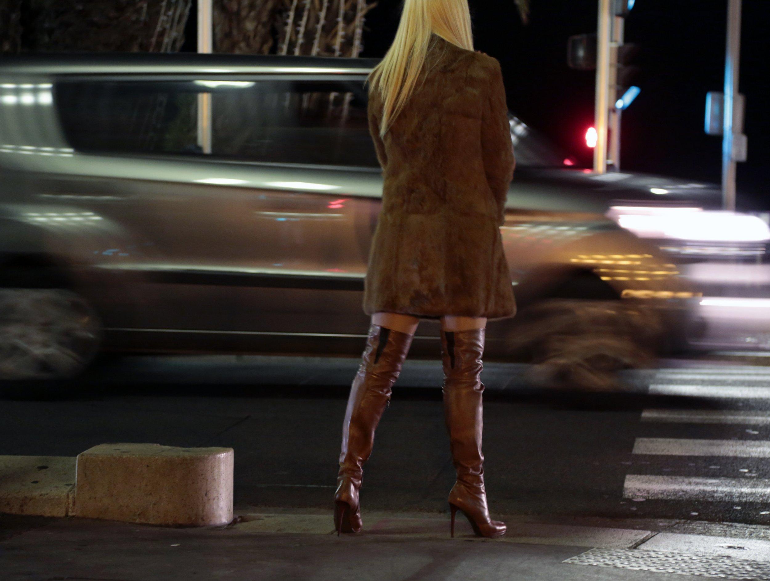 zona de prostitutas gta numero prostitutas