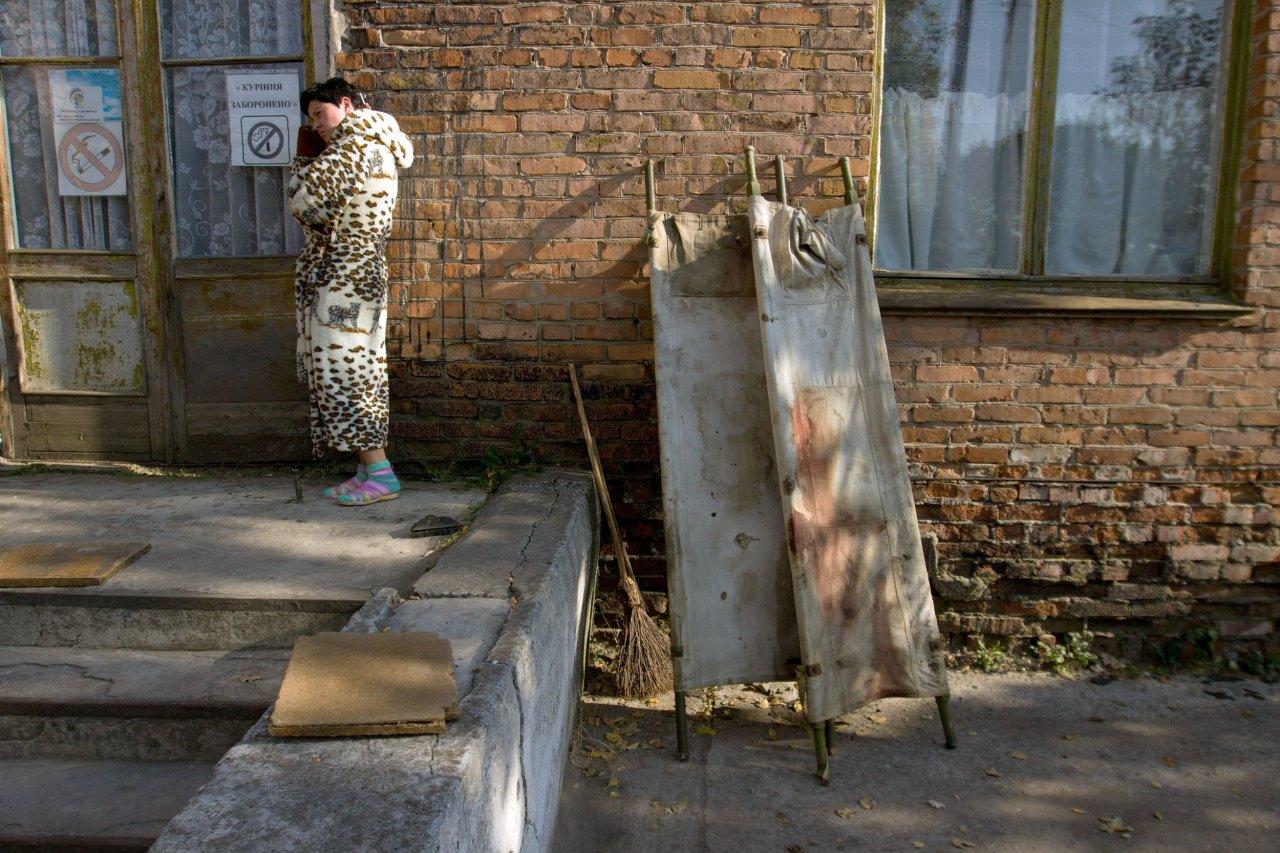 North Luhansk