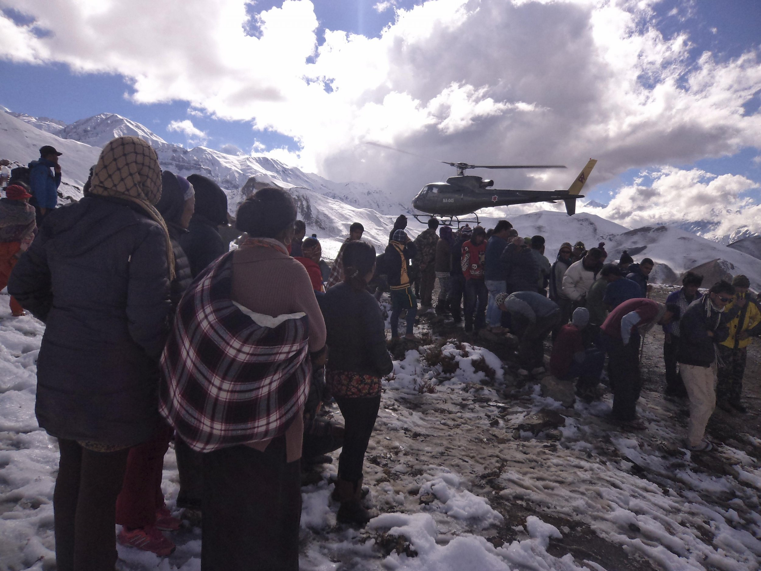 10-17-14 Nepal storm